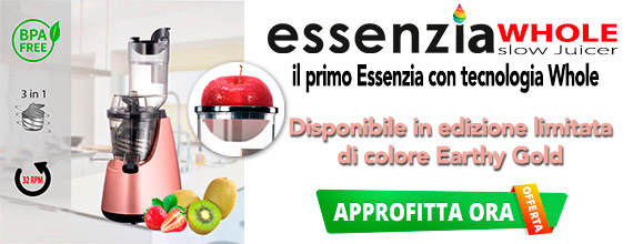 Essenzia Whole