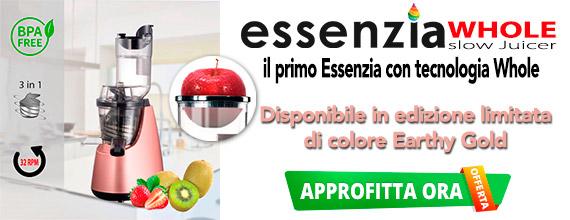 Essenzia Whole